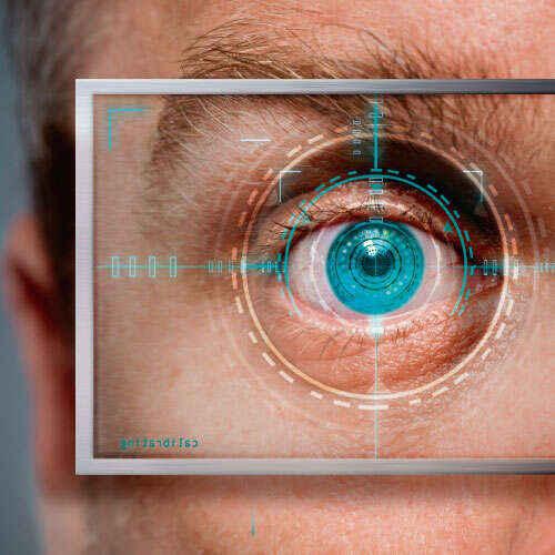 ¿Qué es una topografía corneal?