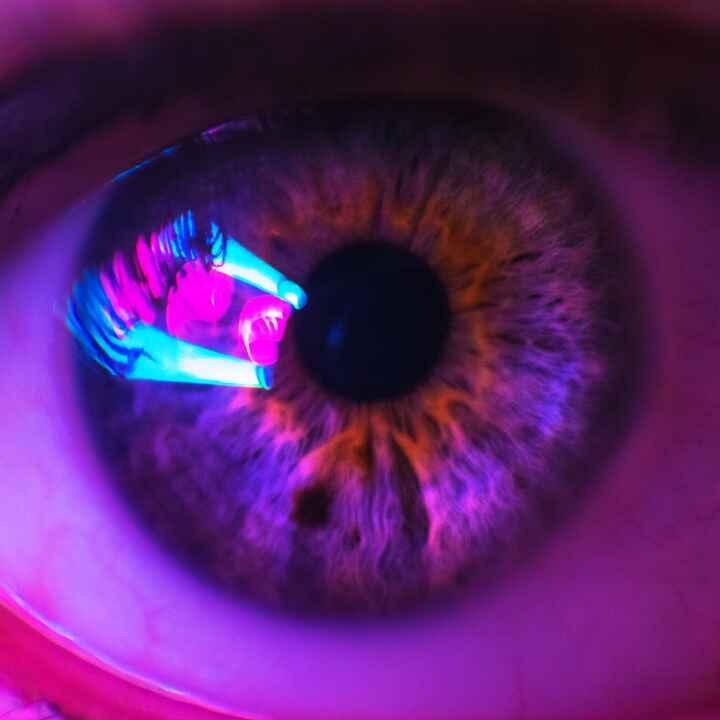 ¿Qué es el Examen de Superficie Ocular?