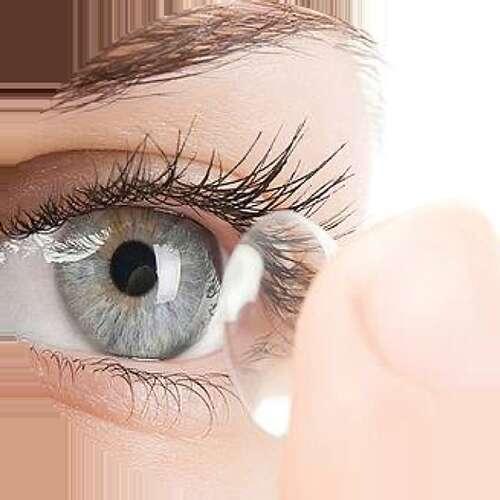 ¿Qué son los lentes de contacto esclerales?