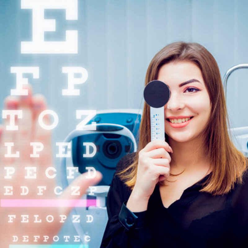 ¿Para qué sirve un examen de Optometría Especializada?