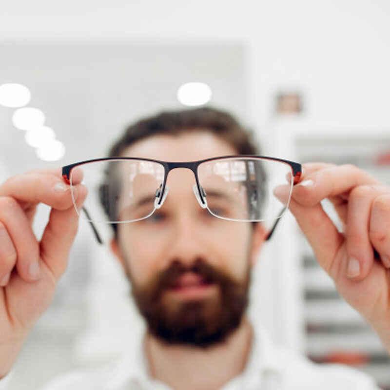 El mejor bisel para tus lentes Oftálmicos